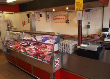 Thumbnail Retail premises for sale in Butchers NG10, Sandiacre, Derbyshire