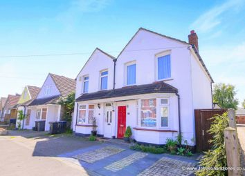 Thumbnail 3 bed semi-detached house for sale in Wheatash Road, Chertsey