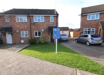 Thumbnail 3 bed semi-detached house to rent in Harlech Close, Kenilworth