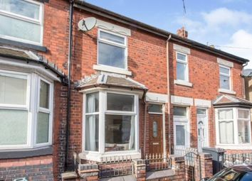 3 bed terraced house for sale in Heathcote Road, Bignall End, Stoke-On-Trent, Staffordshire ST7