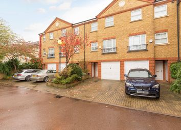 Thumbnail 4 bed flat to rent in Malthouse Drive, Chiswick