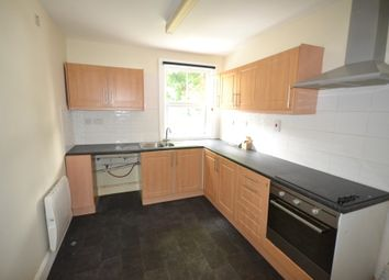 Thumbnail 3 bed flat to rent in Eastleigh Road, Leicester
