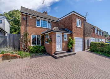 Goddington Road, Bourne End, Buckinghamshire SL8. 4 bed detached house