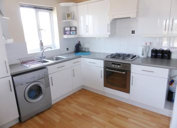 Thumbnail 1 bed flat to rent in Haverhill Grove, Barnsley