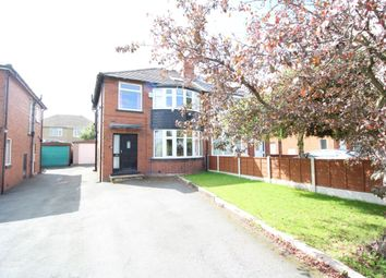 Thumbnail 4 bed semi-detached house to rent in Austhorpe Lane, Leeds