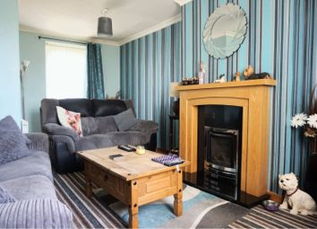 Thumbnail 3 bedroom semi-detached house for sale in Borfa Green, Welshpool