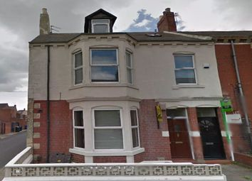 Thumbnail 5 bedroom maisonette to rent in Trewhitt Road, Heaton, Newcastle Upon Tyne, Tyne And Wear