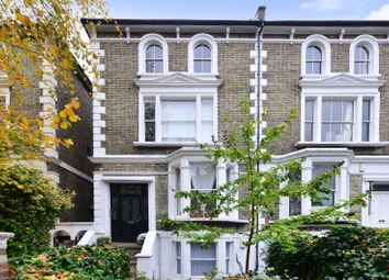 Thumbnail 1 bed flat to rent in Wray Crescent, Stroud Green
