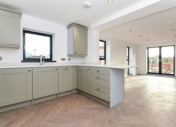 Thumbnail 2 bed flat for sale in Stanwell Road, Penarth