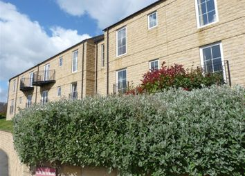Thumbnail 2 bed flat to rent in Agicourt Drive, Hilltop View, Gilstead