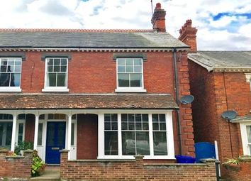 Thumbnail 4 bed property to rent in Nelson Road, Bury St. Edmunds