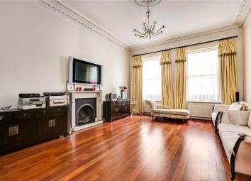 Thumbnail 3 bed flat to rent in Palace Gate, Kensington, London
