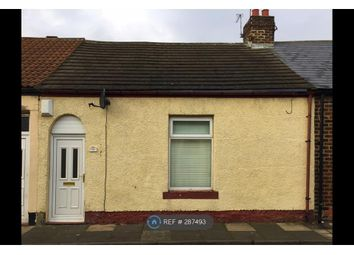 Thumbnail 2 bed terraced house to rent in Granville Street, Sunderland