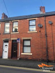 Thumbnail 3 bed terraced house for sale in Greenholme Road, Haltwhistle, Northumberland