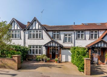 5 bed terraced house for sale in Maple Road, Surbiton KT6