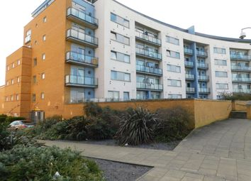 Thumbnail 3 bed duplex for sale in Tideslea Path, London