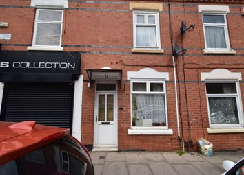 Thumbnail 4 bed terraced house for sale in Bonsall Street, Highfields, Leicester