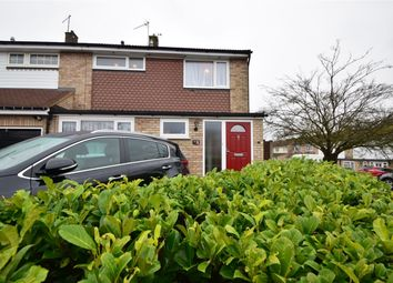 3 bed end terrace house for sale in Hazeldell, Watton At Stone, Hertford SG14
