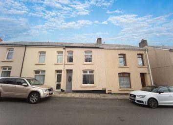 Thumbnail 2 bed terraced house for sale in Derlwyn Street, Phillipstown, New Tredegar