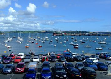 Thumbnail 1 bedroom flat to rent in Church Street, Falmouth