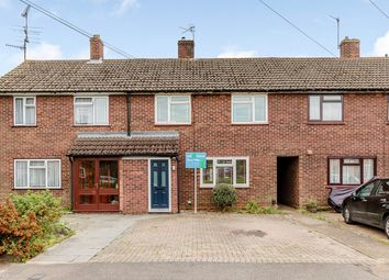 3 bed terraced house for sale in Edmunds Road, Hertford SG14