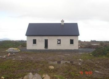 Thumbnail 4 bedroom property for sale in Cottage At Killawalla, Westport, Mayo