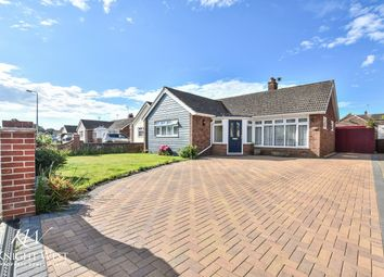 Thumbnail 3 bed detached bungalow for sale in Juniper Road, Stanway, Colchester