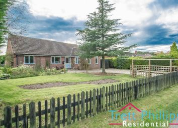 Thumbnail 3 bed detached bungalow for sale in Honing Road, East Ruston, Norwich