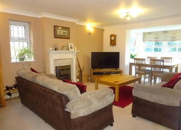 Thumbnail 2 bed flat for sale in Lakeside Court, Dringhouses, York