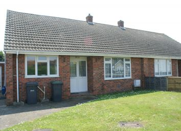 Thumbnail 3 bed property to rent in Eastoke Avenue, Hayling Island