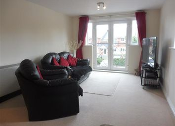 Thumbnail 2 bedroom flat to rent in Macarthur Way, Stourport-On-Severn