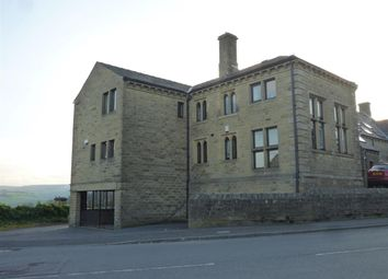 Thumbnail 2 bed property for sale in Knowl Road Golcar, Golcar, Huddersfield
