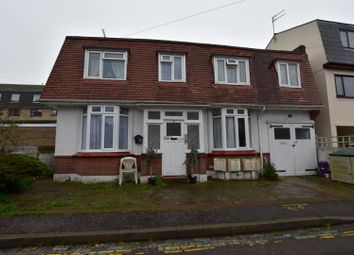 Thumbnail 1 bed flat to rent in Church Crescent, Clacton-On-Sea