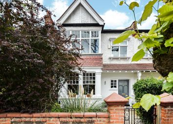Thumbnail 4 bed terraced house for sale in Claygate Road, London