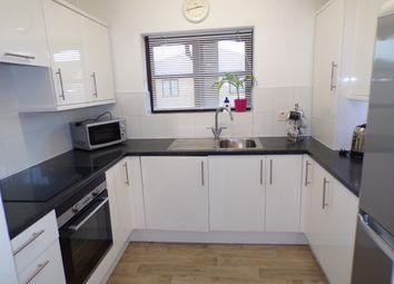Thumbnail 1 bed flat for sale in St. James Oaks, Trafalgar Road, Gravesend