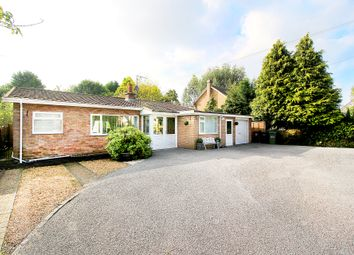 Thumbnail 2 bedroom bungalow for sale in Kenilworth Road, Balsall Common, Coventry