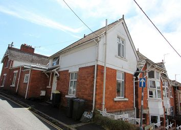 Thumbnail 6 bed end terrace house for sale in Stockton Hill, Dawlish, Devon