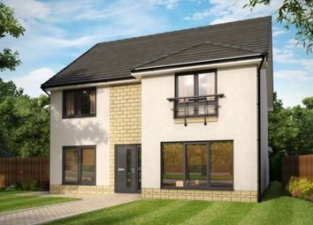 Thumbnail 4 bedroom detached house for sale in Dunbar