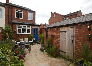Thumbnail 2 bedroom terraced house for sale in Leeds Road, Kippax, Leeds