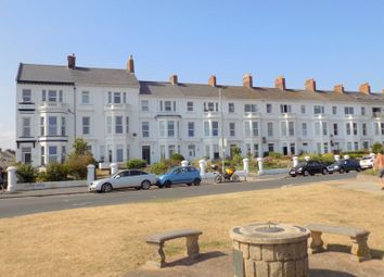 Thumbnail 1 bed flat for sale in Alexandra Terrace, Exmouth, Devon