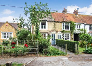 Thumbnail 3 bed cottage for sale in Leighton Road, Wingrave, Aylesbury