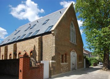 Thumbnail 3 bed semi-detached house to rent in Church Street, Hampton