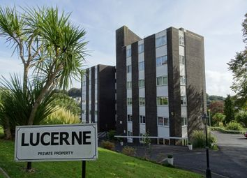 Thumbnail 2 bed flat for sale in Flat 11, Lucerne, Lower Warberry Road, Torquay, Devon