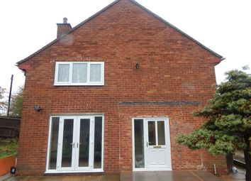 Thumbnail 3 bed terraced house for sale in Genners Lane, Northfield, Birmingham