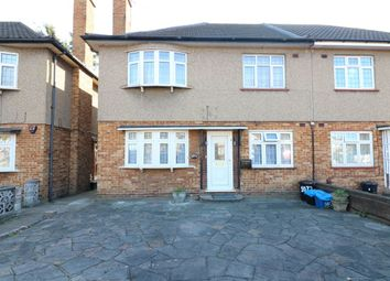 Thumbnail 2 bedroom flat for sale in Eastern Avenue, Ilford