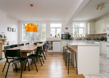 Thumbnail 5 bed property to rent in Drewstead Road, London