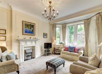 Thumbnail 3 bed flat for sale in Ashburnham Mansions, Ashburnham Road, Chelsea, London