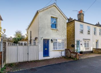 Thumbnail 2 bed detached house for sale in Pantile Road, Weybridge