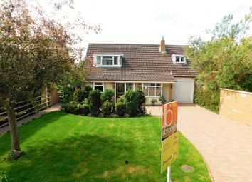 Thumbnail 5 bed detached house for sale in Hawkesmore Drive, Little Haywood, Stafford