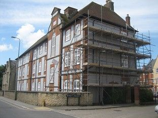 Thumbnail 3 bed flat to rent in Cowley, Oxford